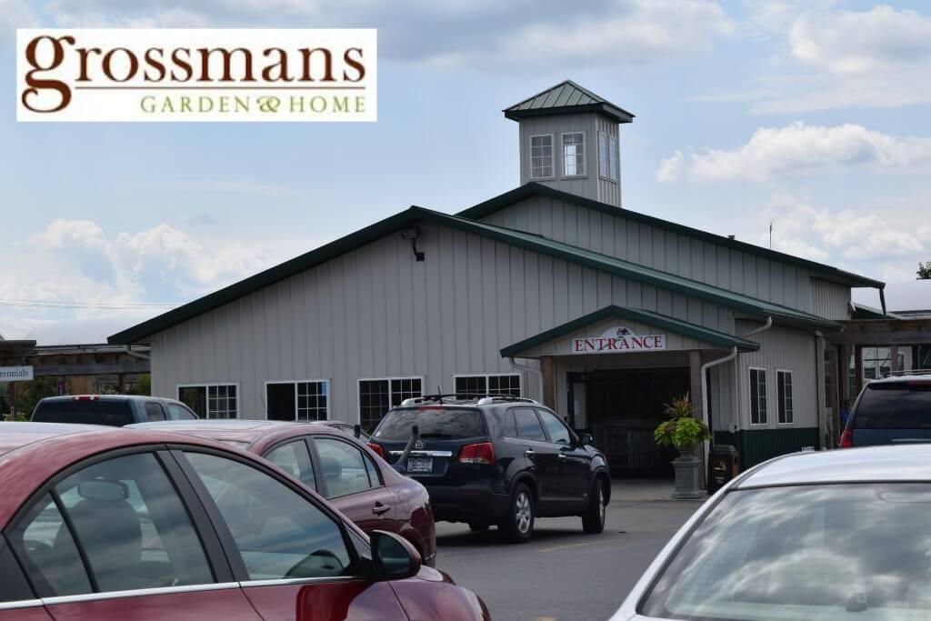 Grossmans Garden & Home near Rochester, NY