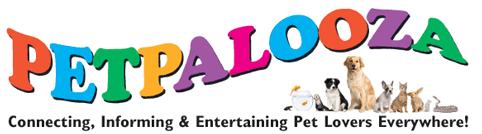 Petpalooza Magazine Logo