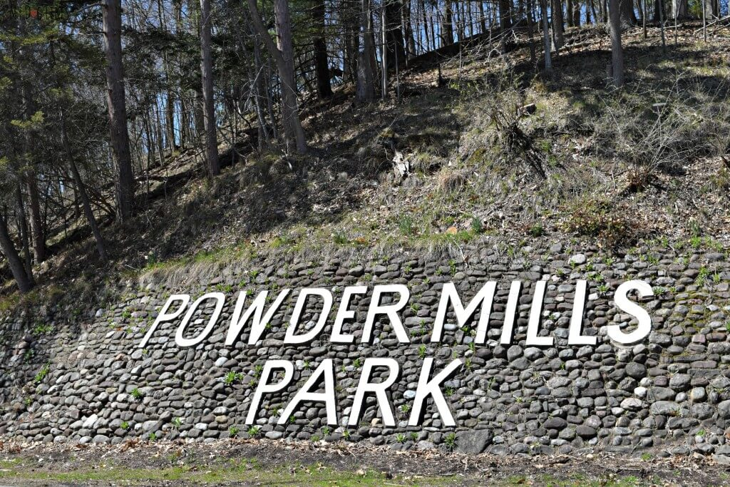 Parks Powder Mill Park Page | Monroe County, NY