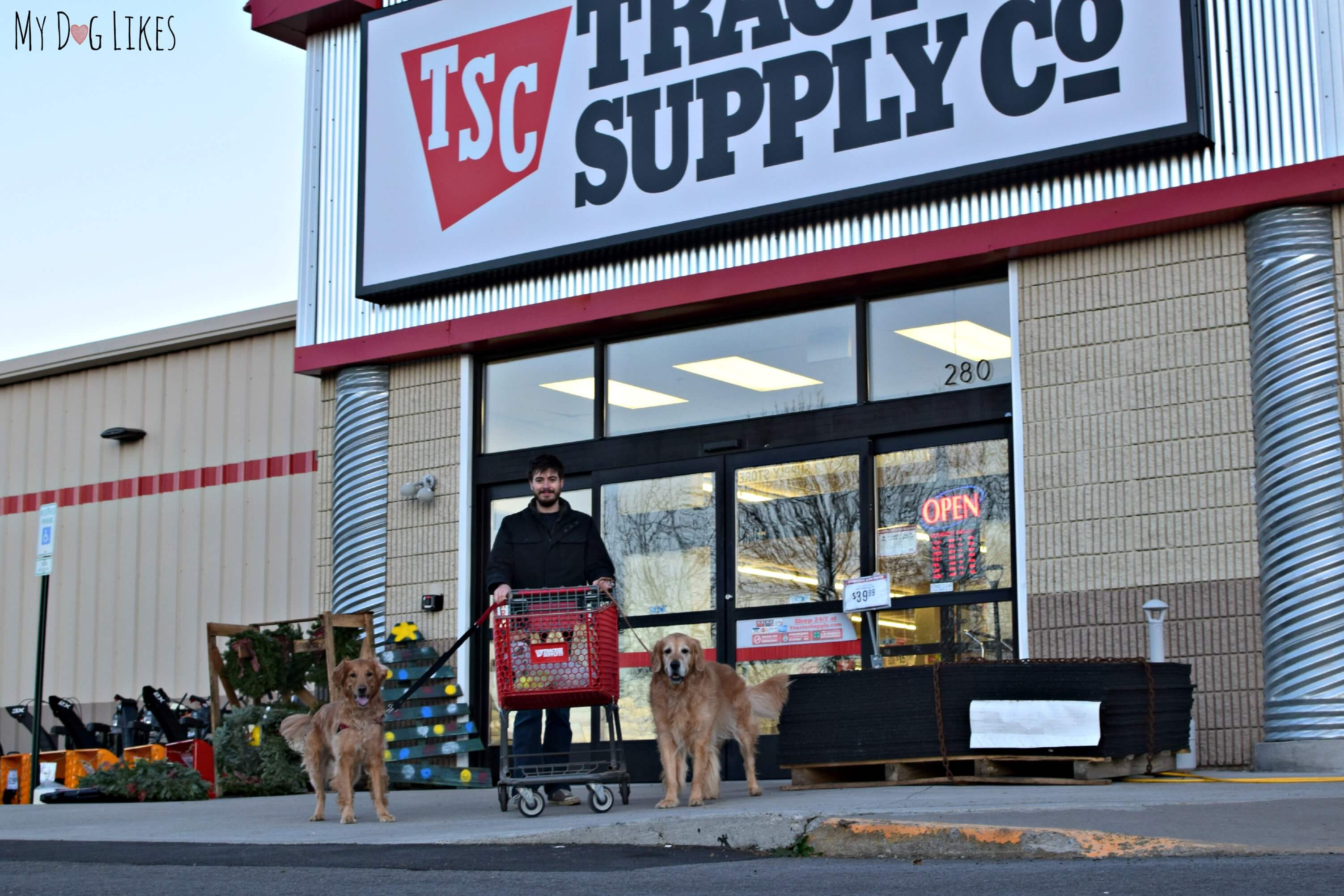 Tsc Tractor Supply : Ways to help a shelter with tractorsupply