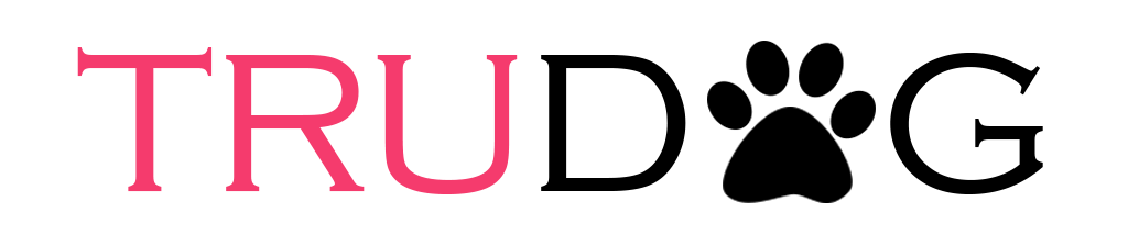 TruDog Logo