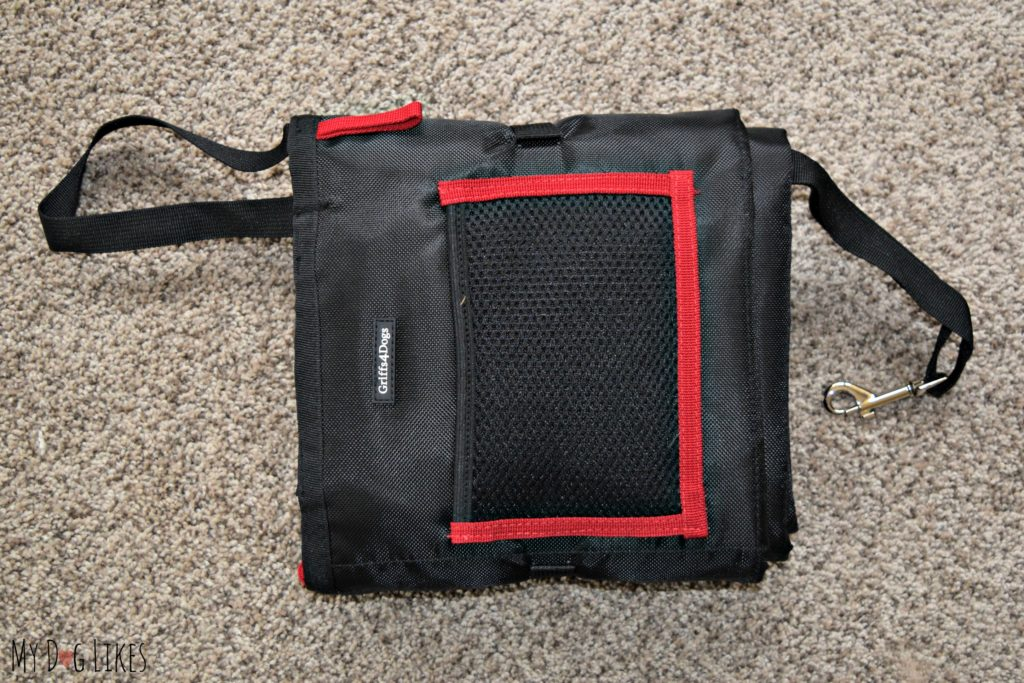 Out and About Dog Mat Review from MyDogLikes