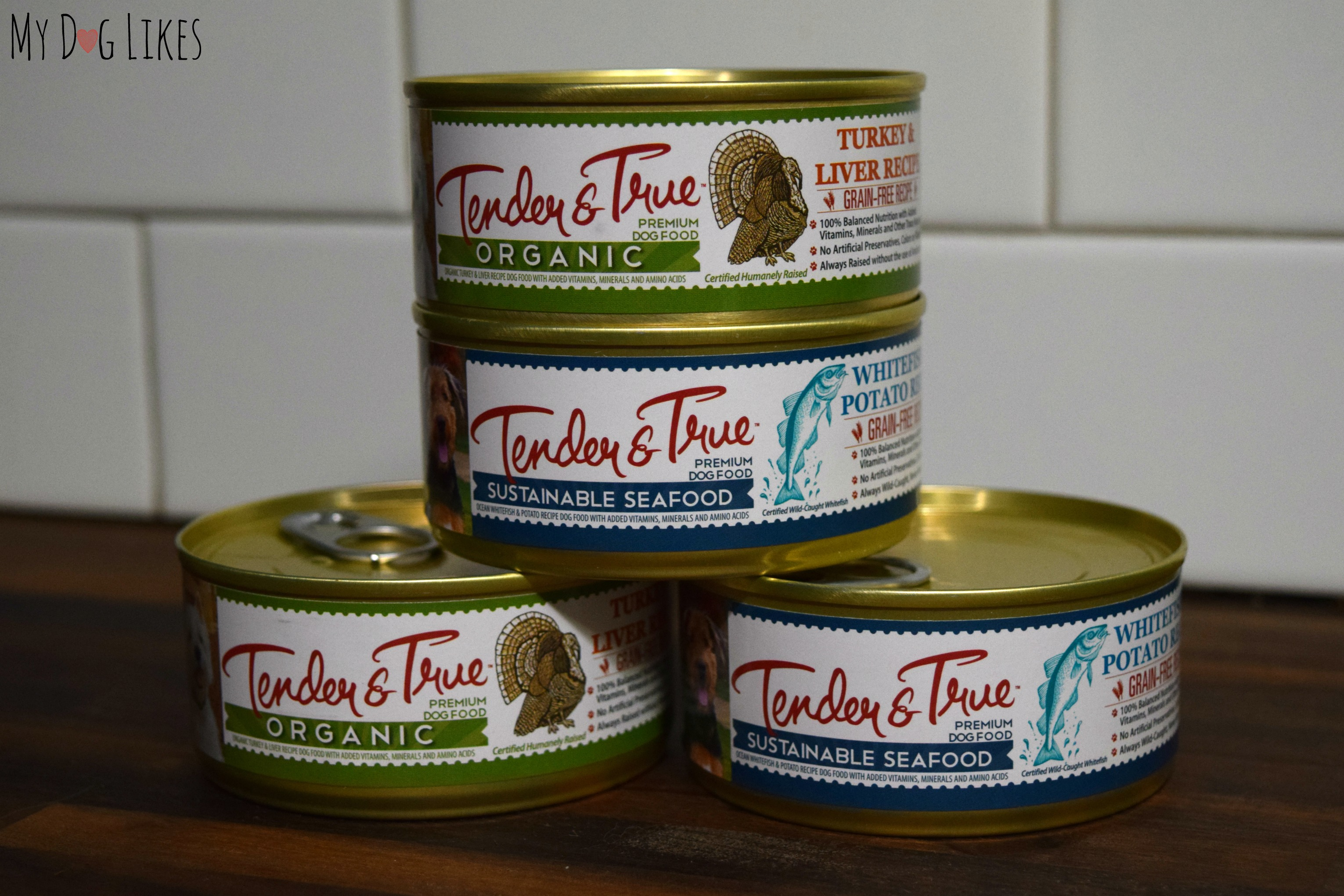 Tender And True Dog Food Review