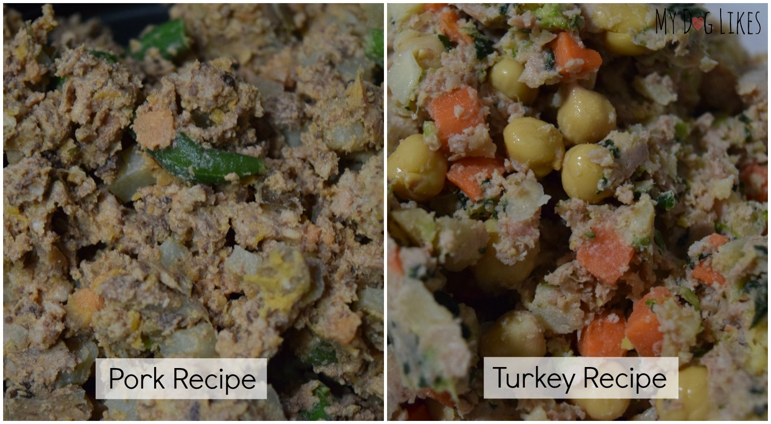 The farmers dog review custom food delivered straight to your door closeup photos of the farmers dog whole food recipes forumfinder Gallery