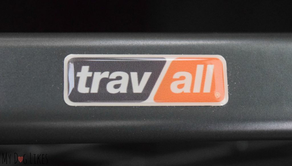 MyDogLikes takes an in-depth look at Travall's line of custom vehicle accessories